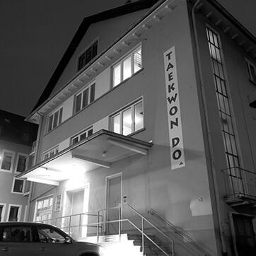 Trainingsort Saarbrücken