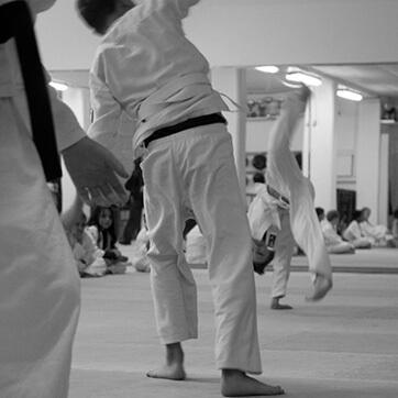Taekwon-Do für Jugendliche