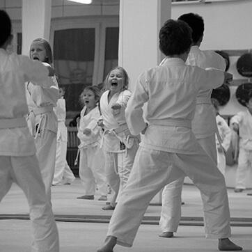 Taekwon-Do für Kids